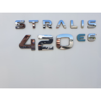 Iveco STRALIS 440S42 AT E6 ADR '13
