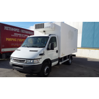 Iveco DAILY 65C15 EURO3 2006'