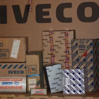 Iveco parts