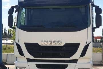 Iveco STRALIS 440S42 AS E6 ADR '14